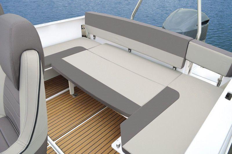 JEANNEAU CAP CAMARAT 7.5 CC S2 2021, Pornichet Yachting