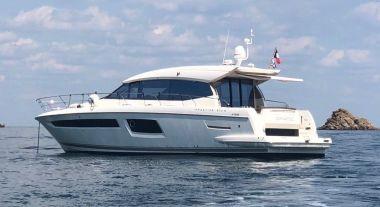 Annonce JEANNEAU PRESTIGE 500 S d'occasion, Pornichet Yachting