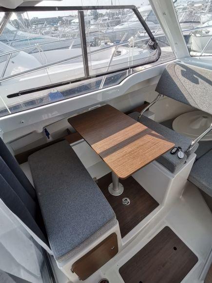 BENETEAU ANTARES 6 OB, Pornichet Yachting