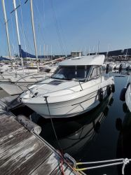 Annonce BENETEAU ANTARES 6 OB d'occasion, Pornichet Yachting