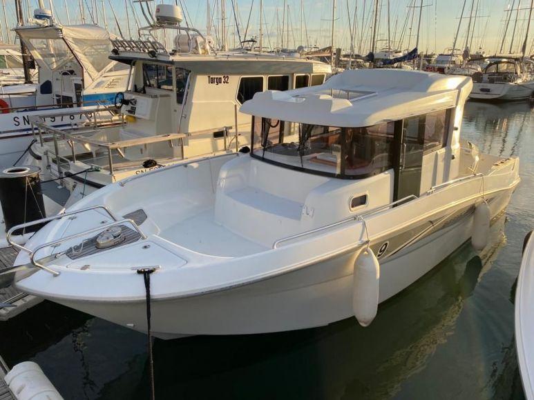 BENETEAU BARRACUDA 9, Pornichet Yachting