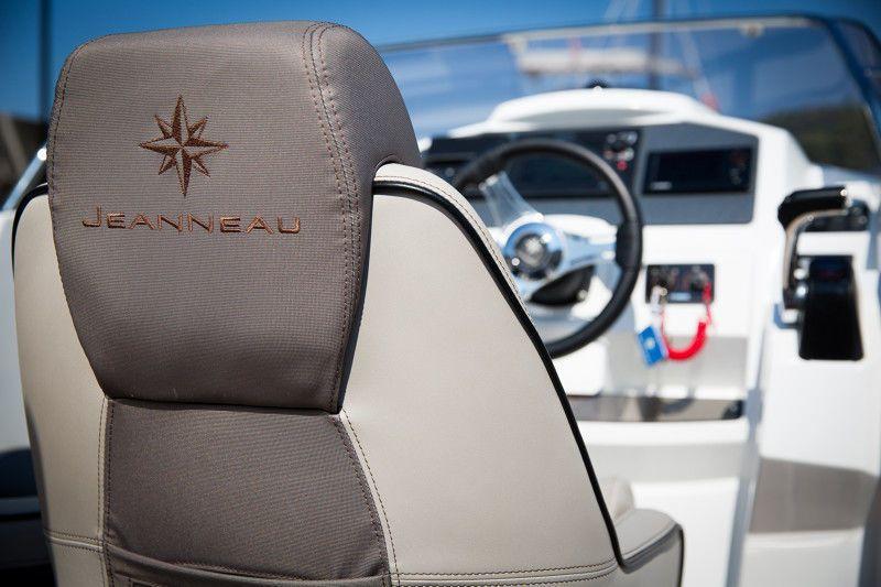 JEANNEAU CAP CAMARAT 7.5 WA S2 2021 BLE, Pornichet Yachting