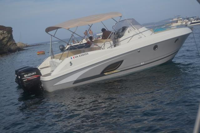 BENETEAU FLYER 850 SUNDECK, Pornichet Yachting