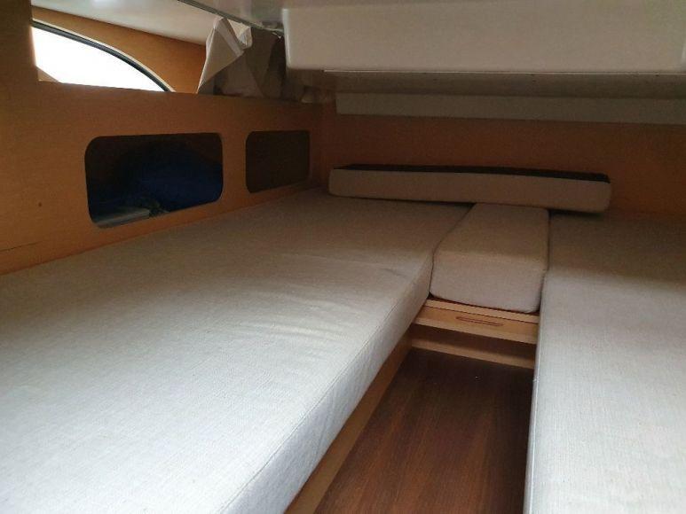 BENETEAU FLYER 850 SD, Pornichet Yachting
