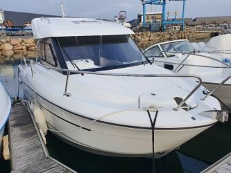 Annonce BENETEAU ANTARES 6 HB d'occasion, Pornichet Yachting