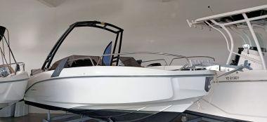 Annonce BENETEAU FLYER 6.6 SPORTDECK d'occasion, Pornichet Yachting