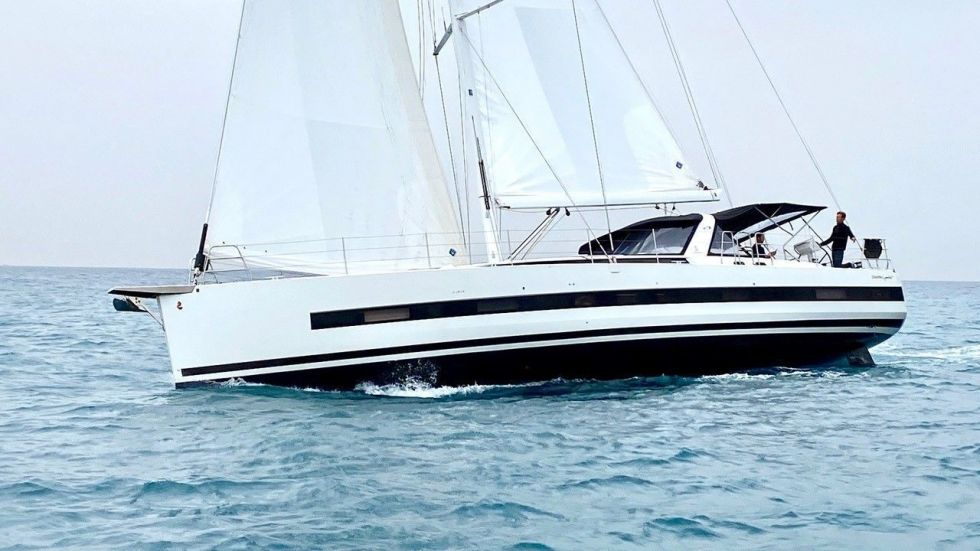 BENETEAU OCEANIS YACHT 62, Pornichet Yachting