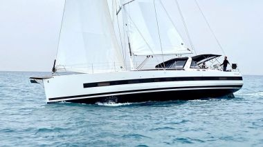 Annonce BENETEAU OCEANIS YACHT 62 d'occasion, Pornichet Yachting