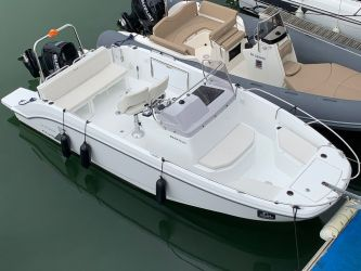 Annonce BENETEAU FLYER 7 SPACEDECK d'occasion, Pornichet Yachting