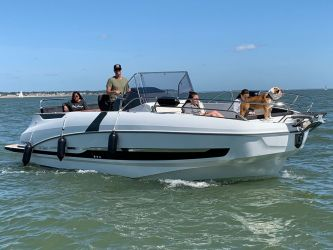 Annonce BENETEAU FLYER 8.8 SPACEDECK d'occasion, Pornichet Yachting