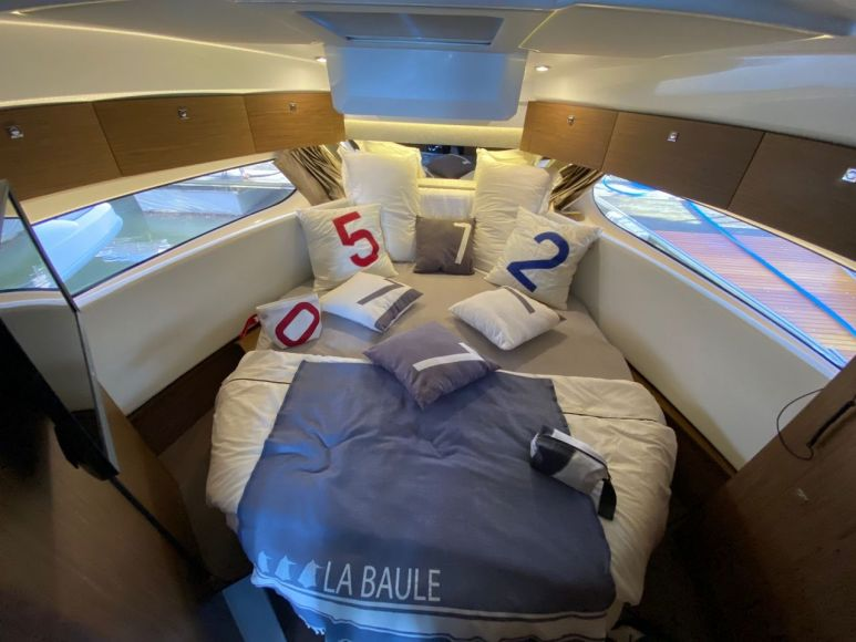 JEANNEAU MERRY FISHER 1095, Pornichet Yachting