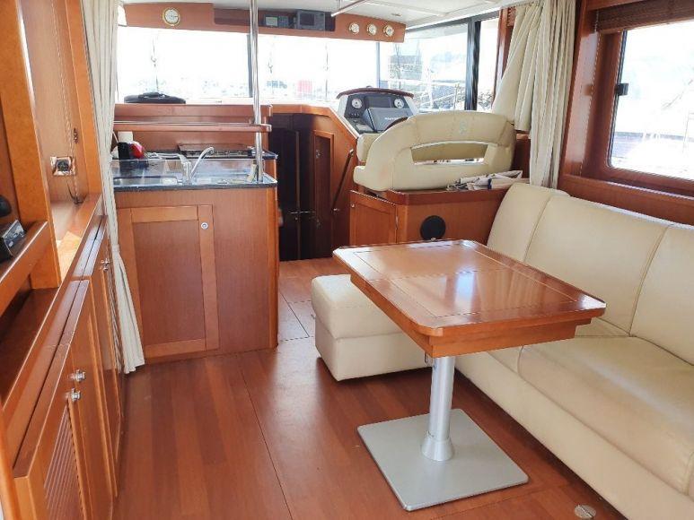 BENETEAU SWIFT TRAWLER 44, Pornichet Yachting