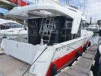 BENETEAU SWIFT TRAWLER 35 d'occasion