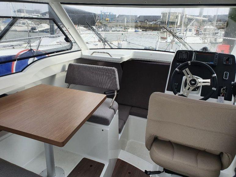 BENETEAU ANTARES 7, Pornichet Yachting