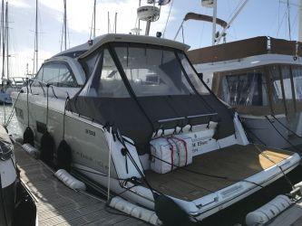 Annonce JEANNEAU LEADER 40 d'occasion, Pornichet Yachting