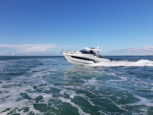JEANNEAU CAP CAMARAT 12.5 WA  neuf, Pornichet Yachting