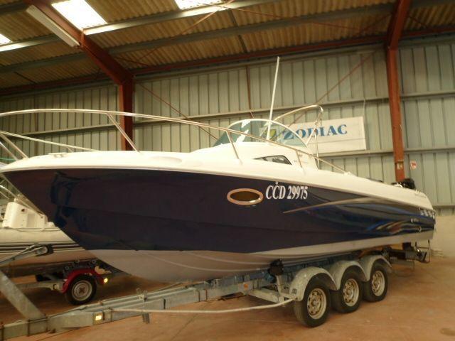 BENETEAU FLYER 750 WA, Pornichet Yachting