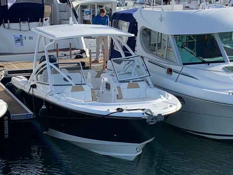 EDGEWATER EDGEWATER 248CX, Pornichet Yachting