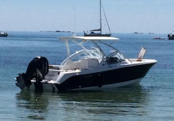 Annonce EDGEWATER EDGEWATER 248CX d'occasion, Pornichet Yachting