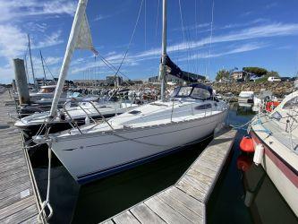 Annonce JEANNEAU SUN ODYSSEY 29.2 LEGEND d'occasion, Pornichet Yachting