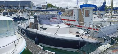 Annonce NORD STAR NORD STAR SPORT 25 T-TOP d'occasion, Pornichet Yachting
