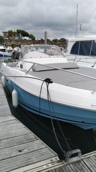 BENETEAU FLYER 750 SD MIAMI, Pornichet Yachting