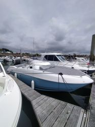 Annonce BENETEAU FLYER 750 SD MIAMI d'occasion, Pornichet Yachting