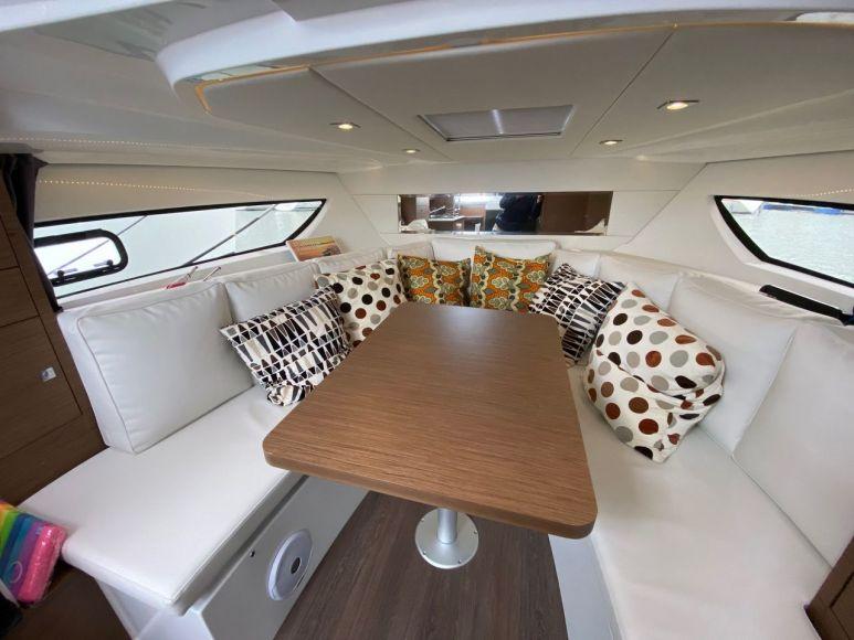 JEANNEAU CAP CAMARAT 10.5 WA , Pornichet Yachting