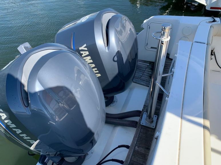 JEANNEAU CAP CAMARAT 925 WA, Pornichet Yachting