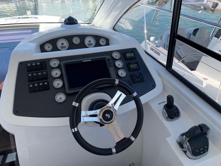 BENETEAU GRAN TURISMO 34, Pornichet Yachting