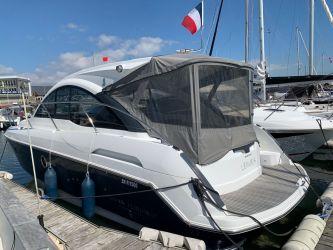 Annonce BENETEAU GRAN TURISMO 34 d'occasion, Pornichet Yachting
