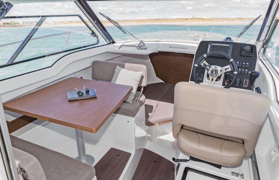 BENETEAU ANTARES 7 , Pornichet Yachting