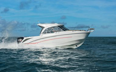 Annonce BENETEAU ANTARES 7  d'occasion, Pornichet Yachting