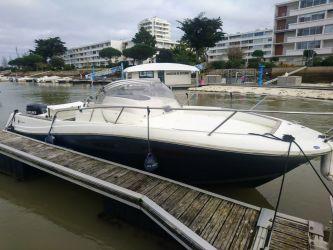 Annonce JEANNEAU CAP CAMARAT 7.5 WA d'occasion, Pornichet Yachting