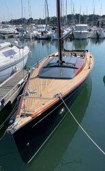 Annonce Latitude 46 TOFINOU 8 d'occasion, Pornichet Yachting