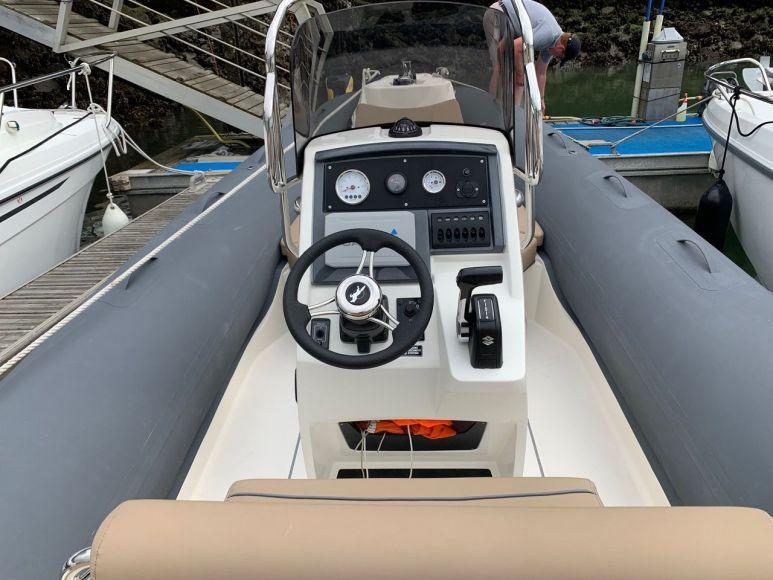 BWA SPORT 22 GTO, Pornichet Yachting