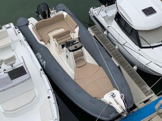 Annonce BWA SPORT 22 GTO d'occasion, Pornichet Yachting