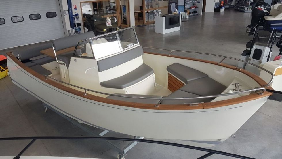 RHEA MARINE RHEA 23 OPEN, Pornichet Yachting