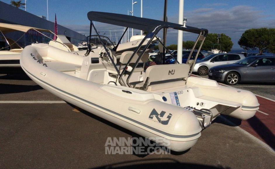 Nuova jolly NJ 630, Pornichet Yachting