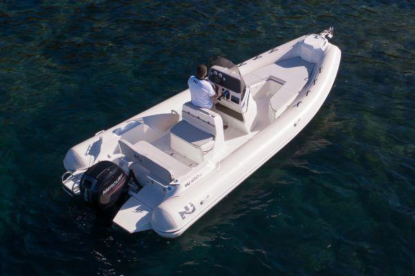 Nuova jolly NJ 650 XL, Pornichet Yachting