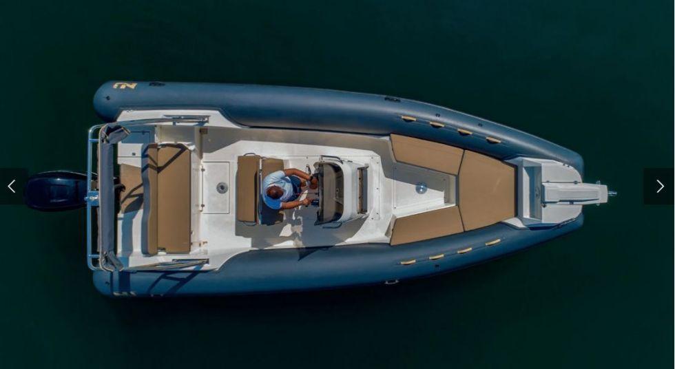 Nuova jolly NJ 700 XL, Pornichet Yachting