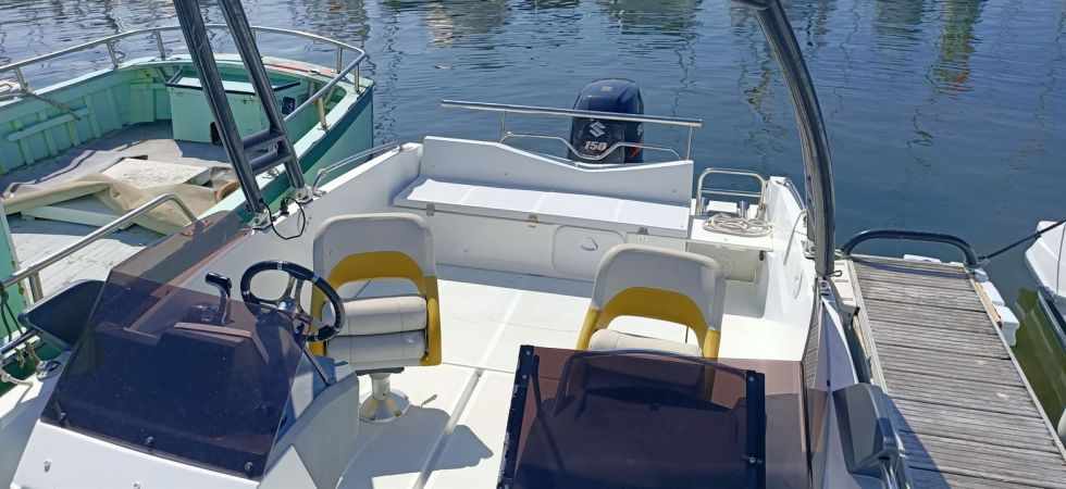 BENETEAU FLYER 6 SPORTDECK, Pornichet Yachting