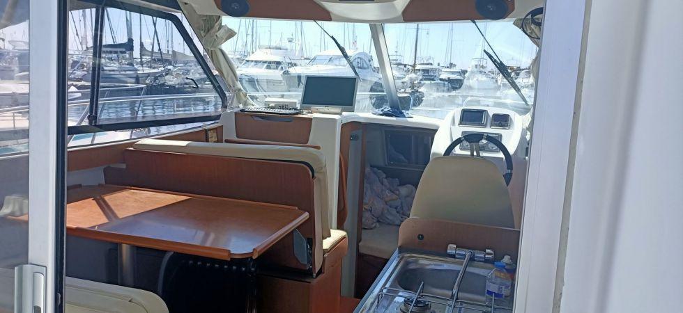 BENETEAU ANTARES 8 , Pornichet Yachting