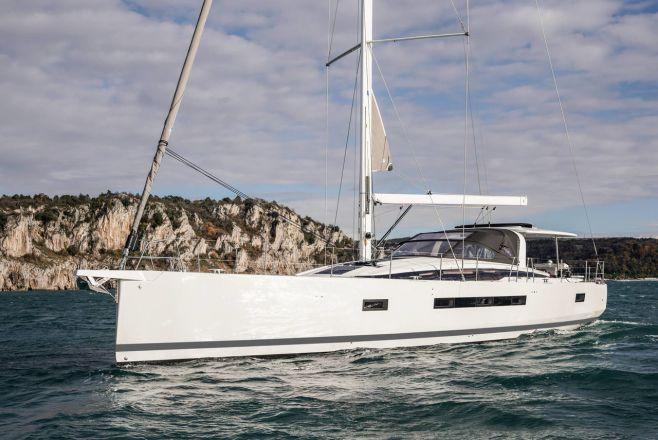 JEANNEAU JEANNEAU YACHT 65 neuf, Pornichet Yachting