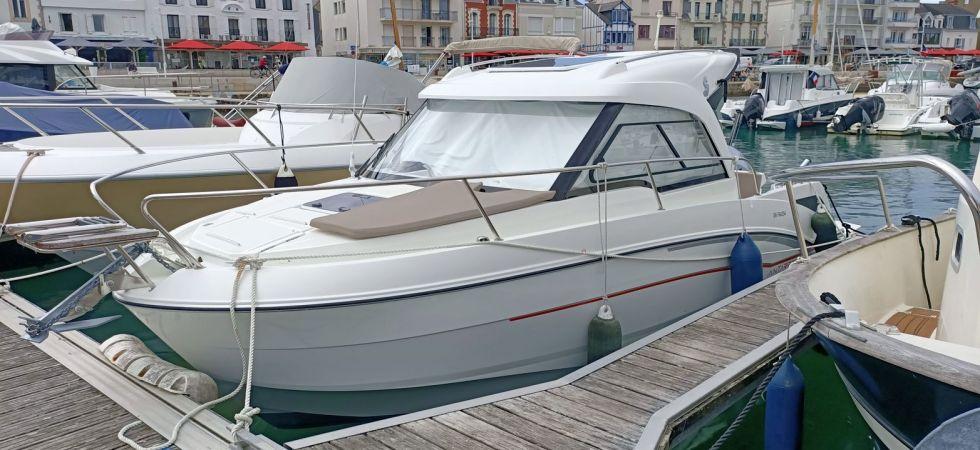BENETEAU ANTARES 7 OB, Pornichet Yachting