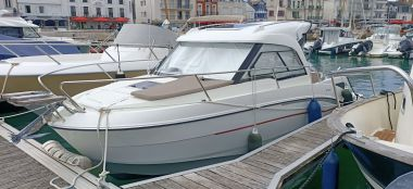 Annonce BENETEAU ANTARES 7 OB d'occasion, Pornichet Yachting