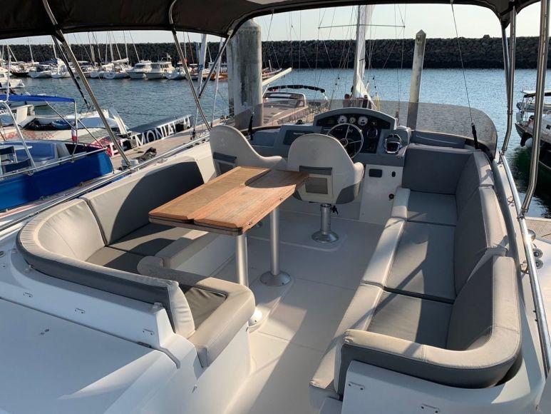 BENETEAU SWIFT TRAWLER 50, Pornichet Yachting