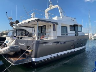 Annonce BENETEAU SWIFT TRAWLER 50 d'occasion, Pornichet Yachting