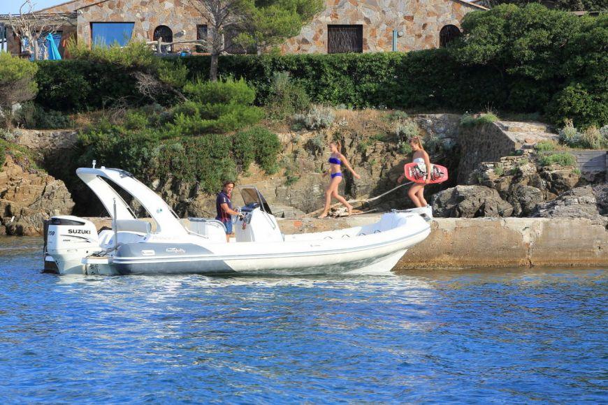 Nuova jolly PRINCE 24, Pornichet Yachting