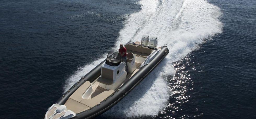 Nuova jolly PRINCE 30, Pornichet Yachting